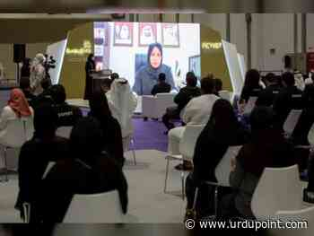 EmiratesSkills National Competition highlights innovative capacities of Emirati youth: Fatima bit Mubarak - UrduPoint News