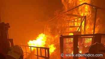 Un incendio en El Cairo deja a seis menores muertos - El Periódico