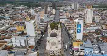 Pouso Alegre não registra mortes por COVID-19 por três dias seguidos - Estado de Minas