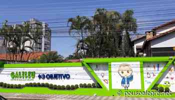 Escola infantil em Pouso Alegre suspende aulas após caso de Covid em alguns funcionários - PousoAlegre.net