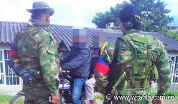 Confirman presencia de disidencias al mando de 'Mayimbú' en Timbío y Sotará, Cauca - W Radio