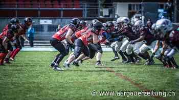 Argovia Pirates - «Das ist Diskriminierung»: American Football guckt trotz Lockerungen in die Röhre - Aargauer Zeitung