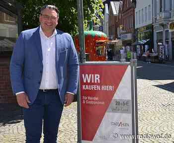 Sondergutscheine in Ahlen und Warendorf bis Ende des Monats mit Mehrwert - Radio WAF