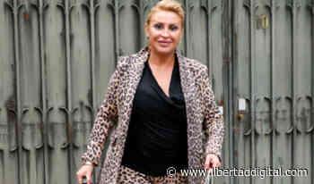 Raquel Mosquera vende su casa de Galapagar por medio millón de euros - Libertad Digital