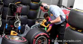 El programa del Gran Premio de Azerbaiyán de Formula 1 - Blu Radio