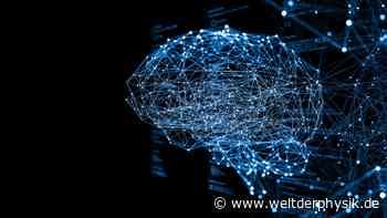 Künstliche Intelligenz - Welt der Physik