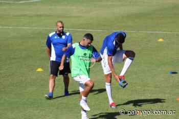 """Guido Páez: """"Planificamos los entrenamientos pensando en el jueves 10."""" - PaloyGol"""