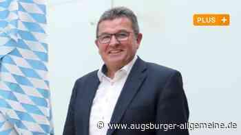 Pschierer bleibt vorerst doch CSU-Kreischef im Unterallgäu - Augsburger Allgemeine