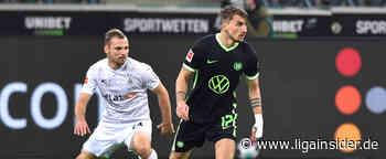 VfL Wolfsburg: Kauf von Maximilian Philipp wohl nur Frage der Zeit - LigaInsider