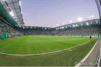 Transfergerüchte: Jordan Larsson im Anflug auf VfL Wolfsburg? - Sport-90 - Mehr als Sport