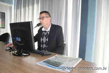 Na semana de aniversário de Igrejinha, prefeito destaca tradição - Jornal NH