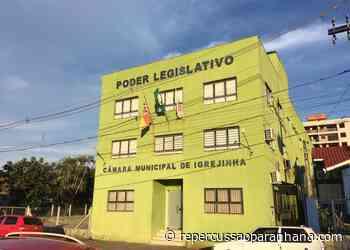 Histórias e sedes do Legislativo de Igrejinha - Repercussão Paranhana