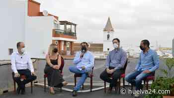 """El Ayuntamiento y la Hermandad de San Juan Bautista invitan a vivir """"un junio 2021 desde el espíritu"""" - Huelva24"""