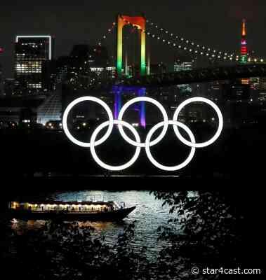 Japan Olympics – an unlucky prize
