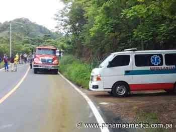 Hombre muere atropellado al esperar combustible en loma La Saína, Los Santos - Panamá América