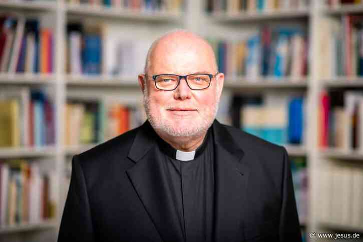 Kardinal Marx bietet Papst Amtsverzicht an