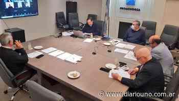 Luis Abrego es el nuevo presidente de ProMendoza - Diario Uno