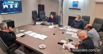 Luis Abrego asumió como presidente de la fundación ProMendoza - Los Andes (Mendoza)