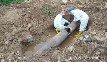 Este viernes no habrá agua en Turbaco y Arjona por labores de mantenimiento - Caracol Radio