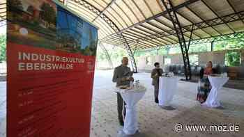 Kulturlandjahr in Brandenburg: Eberswalde feiert seine Industriekultur – so ist das Programm - moz.de