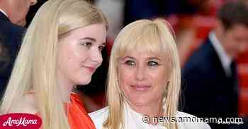 Patricia Arquette Is a Loving Mother of Two Talented Children – Meet Enzo and Harlow - AmoMama