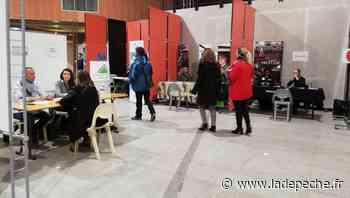 Report pour le 4è Forum intercommunal de Launaguet, Aucamville et Fonbeauzard - ladepeche.fr