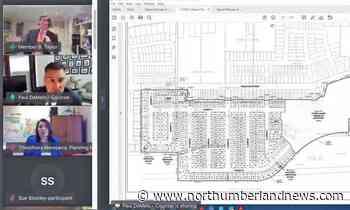 Local Planning Appeal Tribunal adjourns decision on Port Hope's Penryn Woodland - northumberlandnews.com