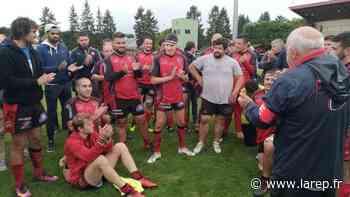 Rugby : l'US Pithiviers est déjà tournée vers la prochaine saison - La République du Centre
