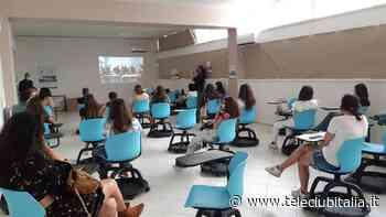 """Villaricca, scuola Ada Negri. gran finale per il progetto """"CineMania"""" - Teleclubitalia.it"""