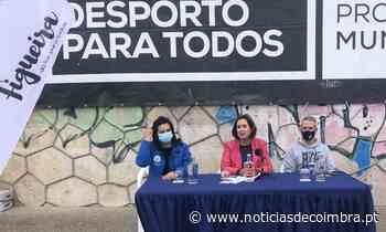 Figueira da Foz: Programa municipal de desporto com 272 sessões de 28 modalidades ao ar livre - Notícias de Coimbra