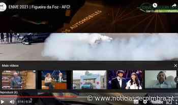 Figueira da Foz recebe Encontro Nacional de Veículos Elétricos - Notícias de Coimbra