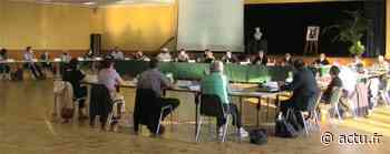 Centre de tir : les balles verbales fusent en conseil municipal d'Avranches - actu.fr