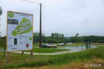 Routes : entre Avranches et Fougères, sur l'A 84 : une nouvelle aire de covoiturage - La Chronique Républicaine