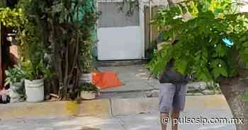 Asesinan a un brigadista de una campaña política en Rioverde - Pulso Diario de San Luis