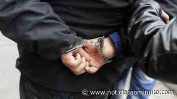 Cinco detidos por extorsões, sequestros e ameaças em Gaia e Gondomar - Notícias ao Minuto