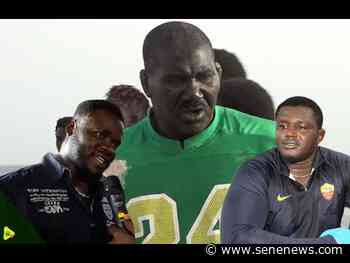 Combat Balla Gaye 2 - Eumeu Sene:les révélations de khadim Ndiaye sur les adversaires - Actualité au Sénégal