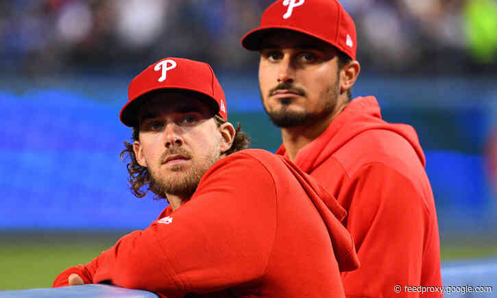 How the Phillies can optimize their rotation with light schedule ahead