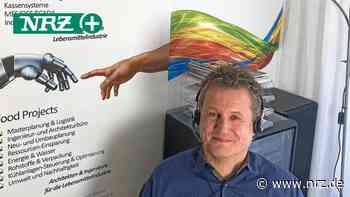 Paul Naß aus Kranenburg-Niel ist ein doppelter Grenzpendler - NRZ News