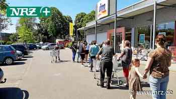 Kranenburg: Der ganz normale Wahnsinn hat uns wieder - NRZ