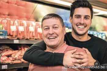 """Vader en zoon openen hun tweede Carrefour Express in Lovendegem: """"We gaan opnieuw voor buurtwinkel-gevoel''"""