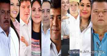 Elecciones Valle de Santiago 2021: Conoce a los candidatos a la Alcaldía - Periódico AM