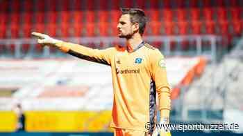 Offiziell: Hamburger SV und Torwart Sven Ulreich lösen Vertrag auf - Sportbuzzer