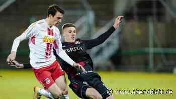 Jakov Medic wechselt vom SV Wehen zum FC St. Pauli - Hamburger Abendblatt