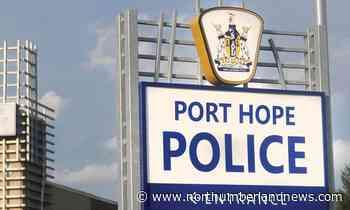 Taser deployed by Port Hope police during fight in progress call - northumberlandnews.com