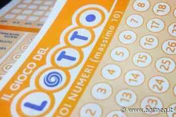 Vincite Lotto, a Marano di Napoli centrata quaterna da 62.250 euro con una giocata di 1 euro - AGIMEG