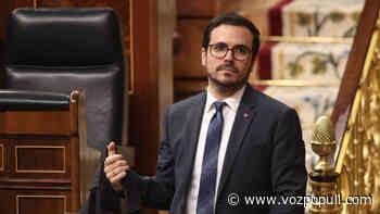 Belarra da a Garzón plenos poderes en Andalucía para frenar el desembarco de Errejón - Vozpópuli