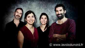 Oignies : double ration pour la reprise de tournée des Ogres de Barback au Métaphone - La Voix du Nord