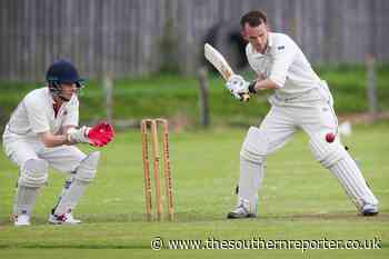 Second victory in succession for Selkirk cricketers - The Southern Reporter