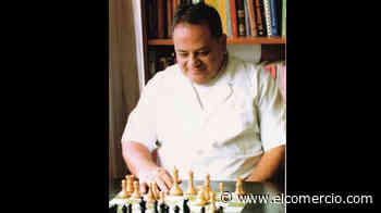 18:22 El ajedrecista ecuatoriano Olavo Yépez Obando falleció a los 83 años - El Comercio (Ecuador)
