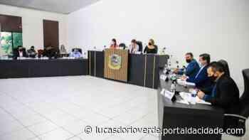 Projeto que cria Defesa Animal é aprovado em Lucas do Rio Verde - ® Portal da Cidade   Lucas do Rio Verde
